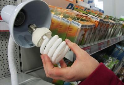 Как выбрать энергосберегающие лампы – отзывы и советы