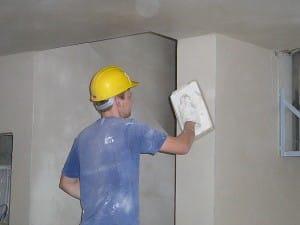 Необходимо подготовить стены под покраску
