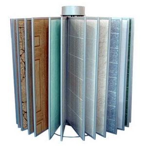 Сейчас строительные компании могут предложить огромный выбор панелей из различных материалов