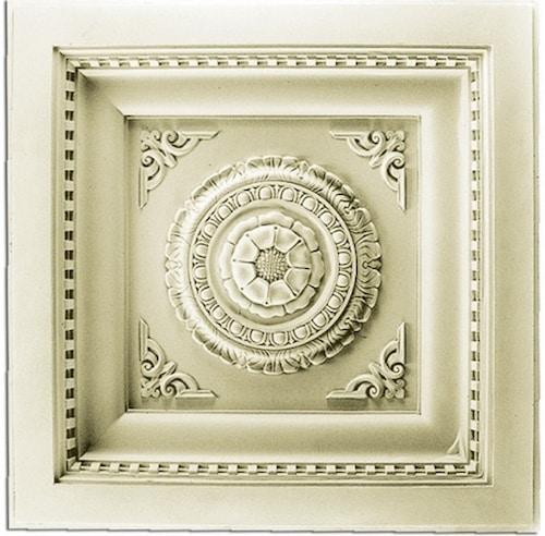 потолочные декоры из полиуретана