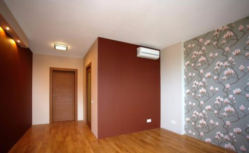 ремонт квартир косметический ремонт
