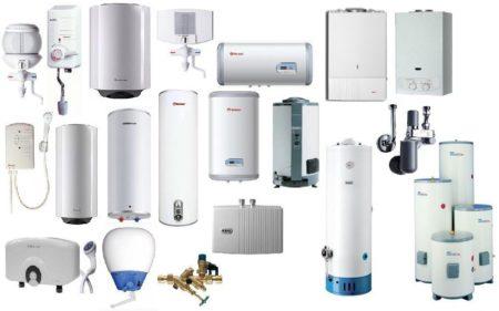 газовая колонка водонагреватель выбор отзывы