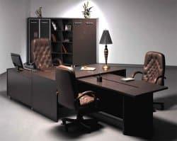 Обустройство и ремонт рабочего кабинета