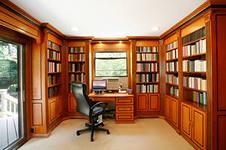 Шкаф для документации и книг
