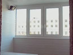 Капитальный ремонт на балконе