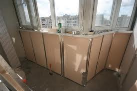 Пеноплекс — материал для утепления балкона