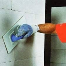 Как и чем правильно отделать стены из блоков?